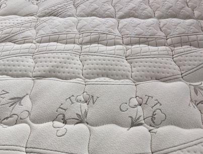 Rivestimento organic cotton