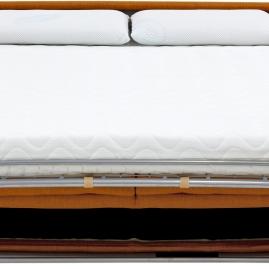 materasso per divano letto