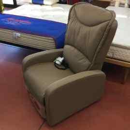 poltrona massaggio mariottiflex
