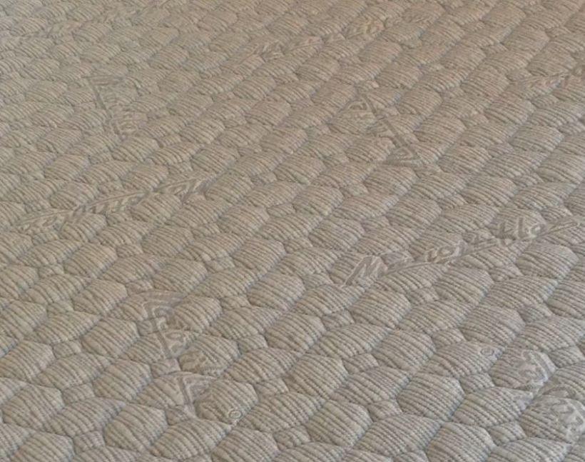 Nuovo tessuto per materassi