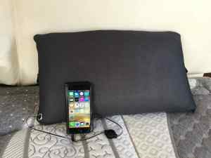 Sound pillow i phone