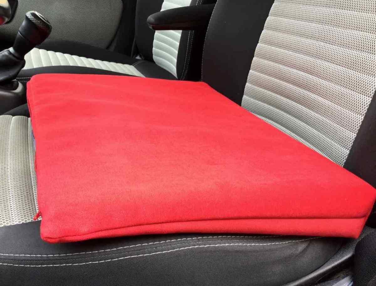 cuscino auto mariottiflex