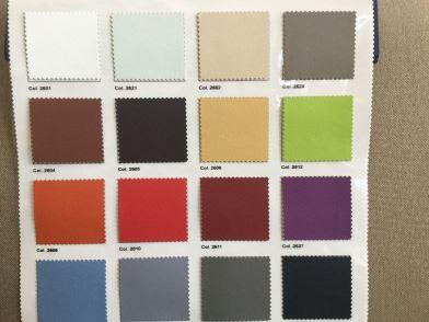 cartella colori mariottiflex