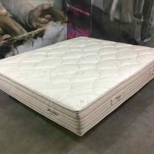 Materasso memory foam WL Organic Top